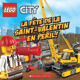 LEGO City : La fête de la Saint-Valentin en péril!