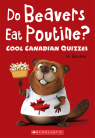 Do Beavers Eat Poutine?