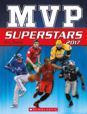 MVP Superstars 2017