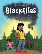 Blackflies