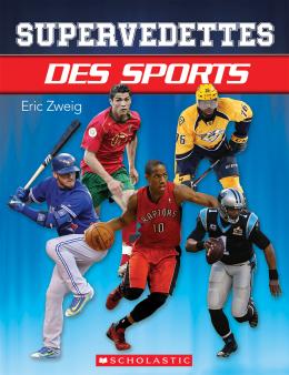 Supervedettes des sports