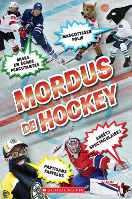Mordus de hockey