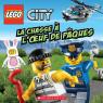 LEGO City : La chasse à l'oeuf de Pâques