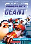 Ricky Ricotta et son robot géant contre les manchots méga-méchants de Pluton (tome 9)