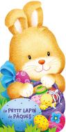 Le petit lapin de Pâques