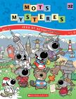 Mots mystères n° 32