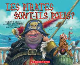 Les pirates sont-ils polis?
