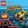 LEGO City : Le trésor sous la mer