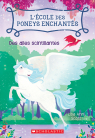 L' école des poneys enchantés : N° 2 - Des ailes scintillantes