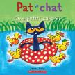 Pat le chat : Cinq petits canards