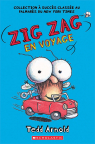Zig Zag : N° 11 - Zig Zag en voyage