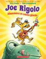 Joe Rigolo : Dinosaures et crème glacée