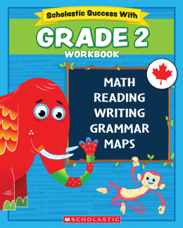 Scholastic Success with Grade 2