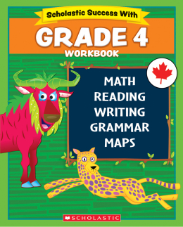 Scholastic Success with Grade 4