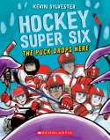 Hockey Super Six: The Puck Stops Here