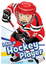 I Am a Hockey Player