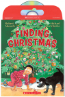 Tell Me a Story: Finding Christrmas (Book and CD)