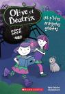 Olive et Béatrix : N° 1 - Les p'tites araignées géantes