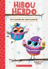 Hibou Hebdo : N° 5 - La journée des coeurs joyeux