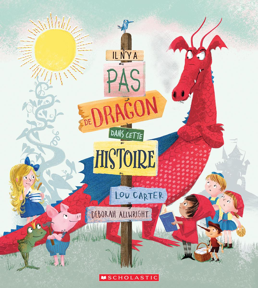 """Résultat de recherche d'images pour """"PAS DE DRAGONS DANS CETTE HISTOIRE"""""""