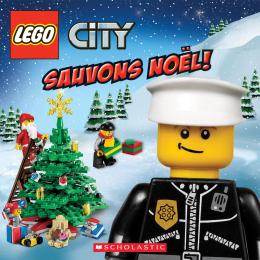 LEGO City : Sauvons Noël!
