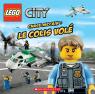 LEGO City : Chase McCain : Le colis volé