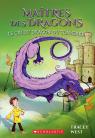 Maîtres des dragons : N° 8 - Le cri du dragon du Tonnerre