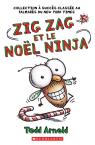 Zig Zag : N° 12 - Zig Zag et le Noël ninja
