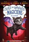 L' école des apprentis magiciens : N° 3 - En scène!