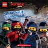 LEGO Ninjago Movie : Ninjas haute technologie