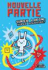 Nouvelle partie : N° 2 - Super Lapin, super pouvoirs