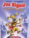 Joe Rigolo : Un, deux, trois, disco!