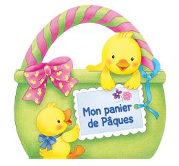 Mon panier de Pâques