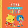 Entre amis : Les bonnes manières : Amal apprend à aider
