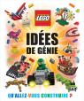 LEGO® : Idées de génie