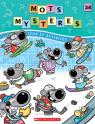 Mots mystères n° 34