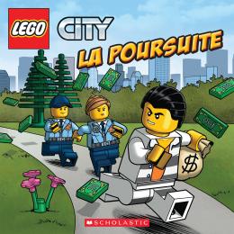 LEGO City : La poursuite