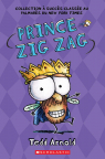 Zig Zag : N° 13 - Prince Zig Zag