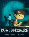 Papa et le dinosaure