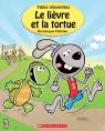 Fables réinventées : Le lièvre et la tortue
