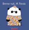 Bonne nuit, M. Panda