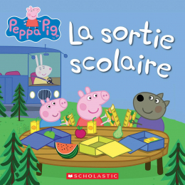 Peppa Pig : La sortie scolaire
