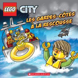 LEGO City : Les gardes-côtes à la rescousse