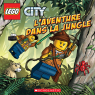 LEGO City : L'aventure dans la jungle