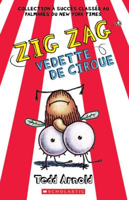 Zig Zag : N° 14 - Zig Zag vedette de cirque