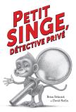 Petit singe, détective privé