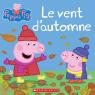 Peppa Pig : Le vent d'automne