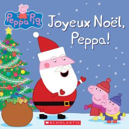 Peppa Pig : Joyeux Noël, Peppa!
