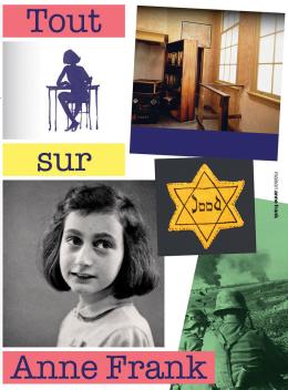 Tout sur Anne Frank