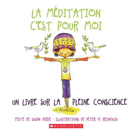 La méditation c'est pour moi
